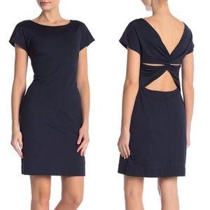 NWT Theory navy dress 🌷